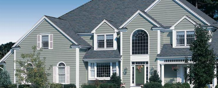 Roofing Siding Larson 39 S Home Centre