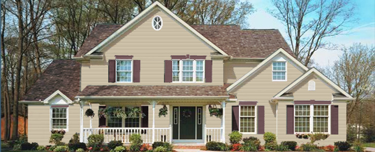 Larson 39 S Home Centre Roofing Siding